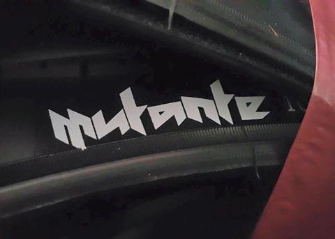 llantas mutante